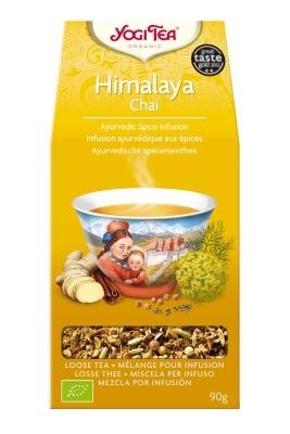 Yogi tea – Himalaya mix