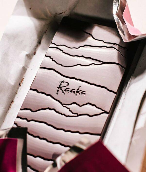 Raaka Pink Sea Salt 71%